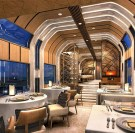 Ferrari Designer Unveils Plans For Luxury Train in Japan