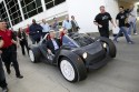 The World's First 3D-Printed Car
