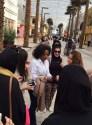 Oprah Winfrey Spotted In Kuwait!?