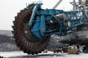 The World's Biggest Saw Machine