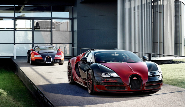 bugatti veyron 16 4 grand sport vitesse la finale q8 all in one the blog. Black Bedroom Furniture Sets. Home Design Ideas