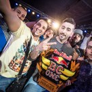 2015 Red Bull BC One Cypher Kuwait
