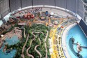 Tropical Islands: The World's Largest Indoor Waterpark