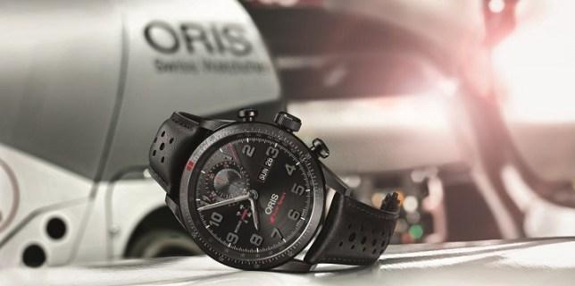Audi Sport Limited Edition II ORIS