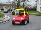Life Size Little Tikes Cozy Coupe