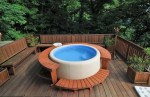 Softub: Inflatable Soft Hot Tub