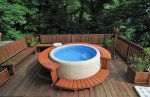 Softub: Inflatable Soft Hot Tub