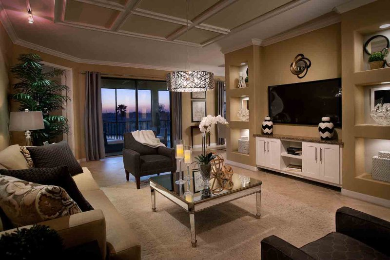 Large Of Model Homes Living Rooms