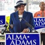 Alma-Adams