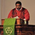 The Rev. William Barber