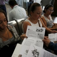 Zika Virus: Colombia Confirms Three Deaths