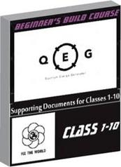 CLASS-1-10 QEG OPEN SOURCED