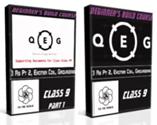 QEG-CLASS-NINE QEG OPEN SOURCED