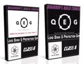QEG-CLASS-SIX QEG OPEN SOURCED