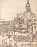 Rome Rooftops (ToPalace), Soula Mantalvanos