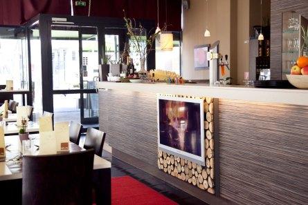QILIN - Einblicke in das Restaurant
