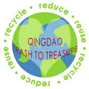 Qingdao trash to treasure