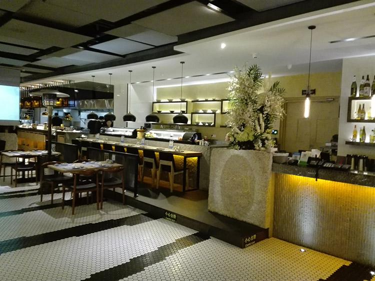 Raki Qingdao sushi restaurant 7