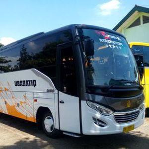Sewa Bus Pariwisata, Sewa Bus Pariwisata Bandung