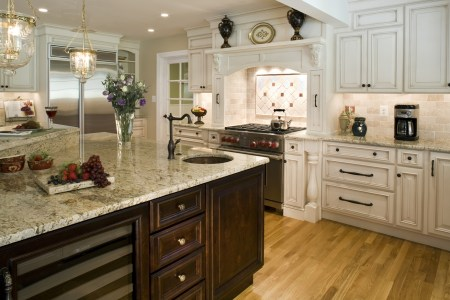 best kitchen countertops 2014