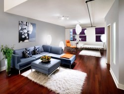 Small Of Modern Living Room Light