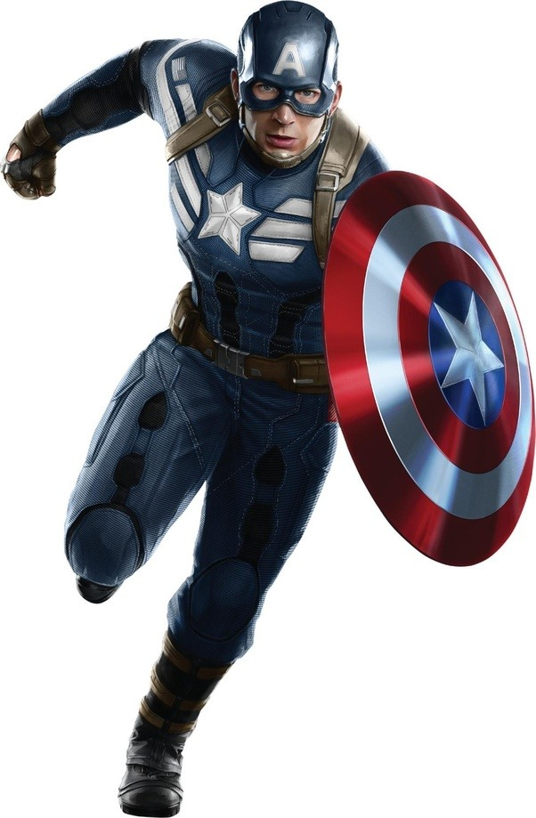 Biologically  how old is Captain America    Quora Now  Marvel Cinematic Universe Captain America is a little easier to  understand  We don t have several decades and hundreds of issues of  convoluted history