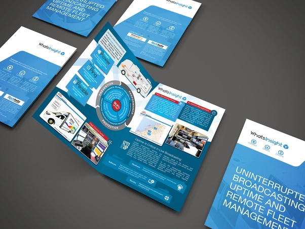 What is brochure design    Quora Exciting colors and versatile designs are the key elements of PrintStop s online  brochure design services  PrintStop becomes a one stop solution for all