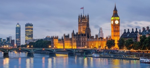 What is the capital of London    Quora London is the capital city of England