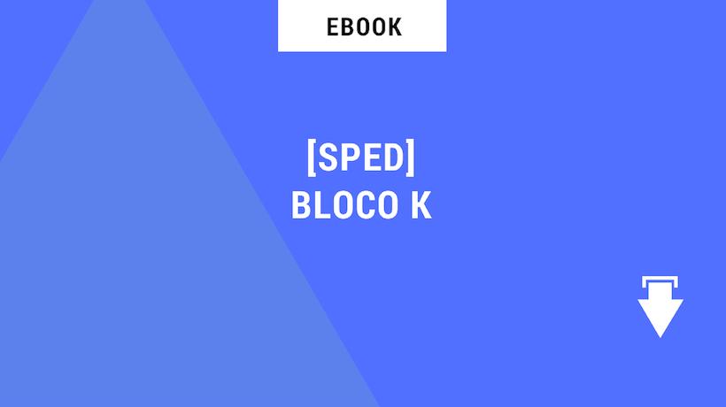 ebook_SPED BLoco K_Download
