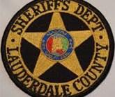 lauderdale sheriff