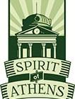 spirit of athens