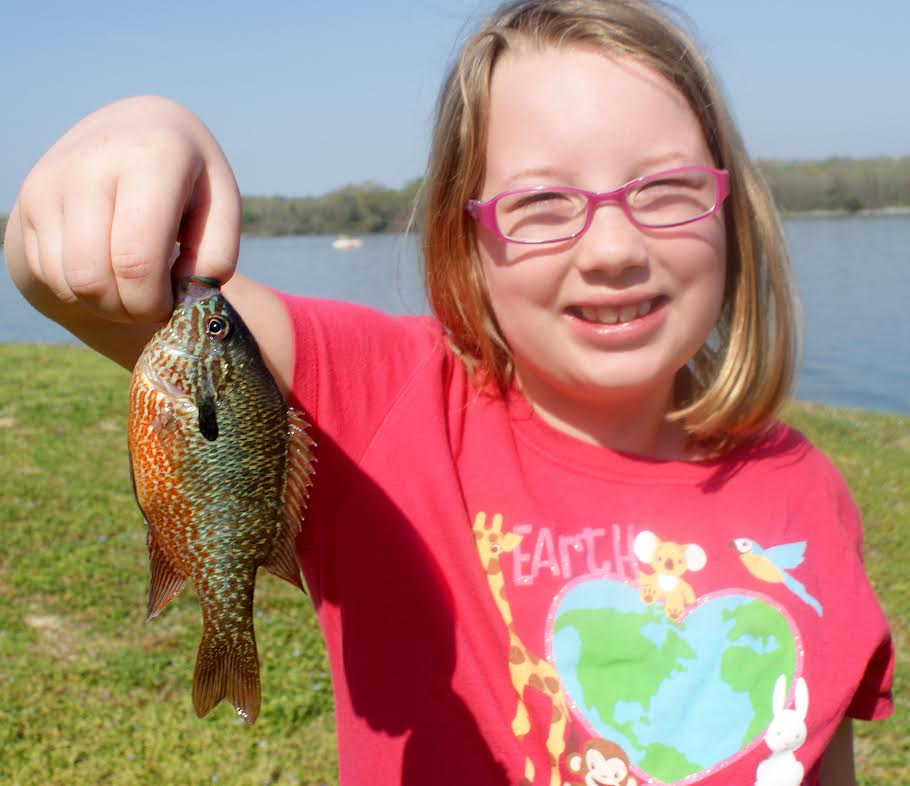 Children can go fishing for prizes april 25 for College fishing scholarships