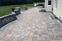 Custom Brick Paving Buffalo, NY