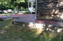 Custom Brick