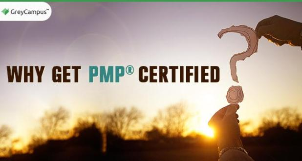why-get-PMP-Certified