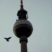 Um Relato Sobre Berlim!