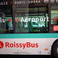 Aeroporto Charles de Gaulle!