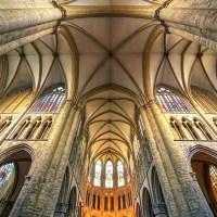 Catedral de Saint Michel et Saint Gudula!