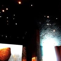 Museu de antropologia e o bosque de Chapultepec
