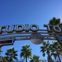 O dia em que conheci a Universal Studios Hollywood