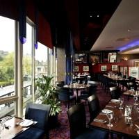 O Hotel em Edimburgo na Escócia, Mercure