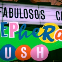 Los Fabulosos Cadillacs em Londres [O2 Shepherd's Bush Empire/JUL 17] / Playlist