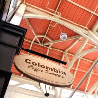 Colombia Coffee Roasters em Oxford