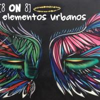 [8 ON 8] – elementos urbanos