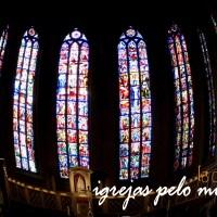 [8 ON 8] – Igrejas pelo mundo