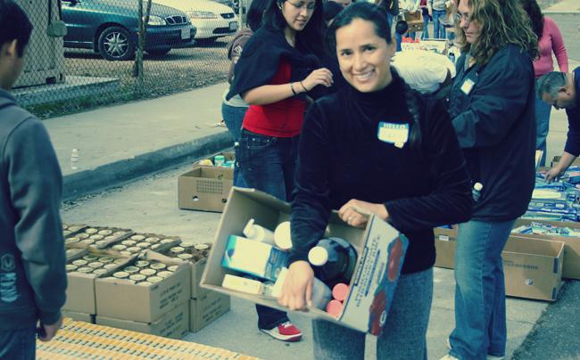 Az önkéntesség lelki egyensúlyt biztosít