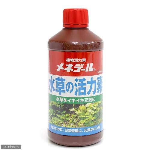 メネデール 水草の活力素