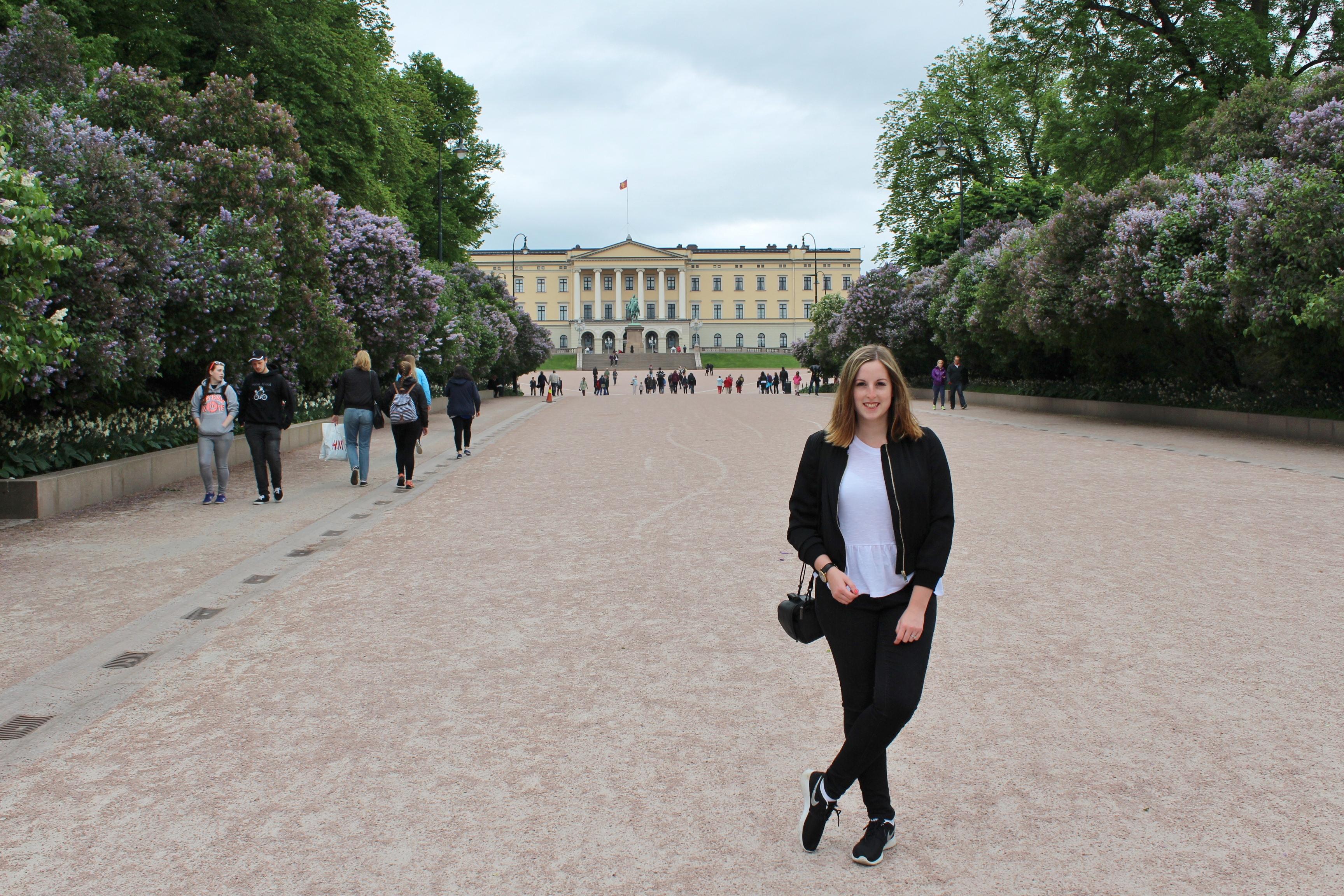 Bee Royal Palace Oslo