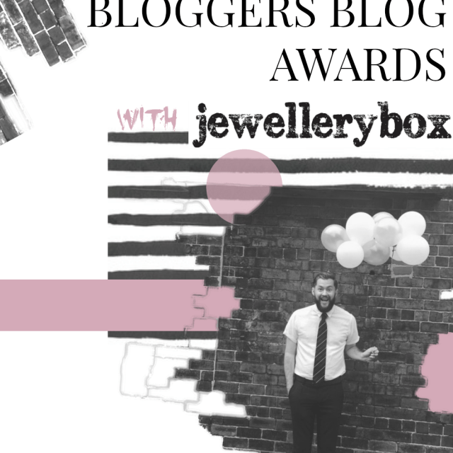 I'M AN AWARD WINNING BLOGGER