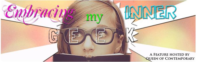 Embracing my Inner Geek